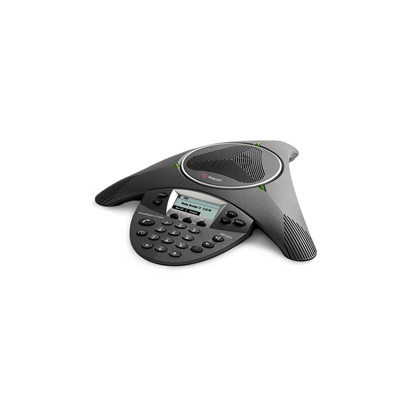 Telefon Audioconferinta Polycom SoundStation IP6000