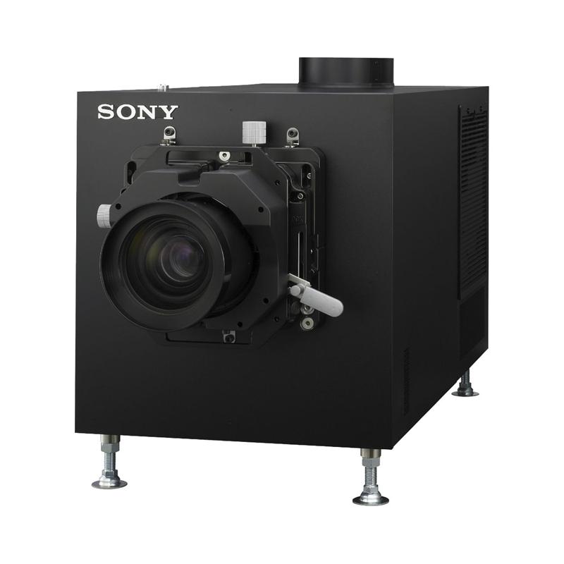 Videoproiector Sony SRX-T615 SXRD