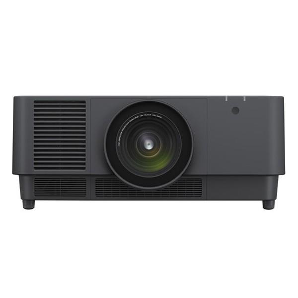 Videoproiector Sony VPL-FHZ120L/B frontal