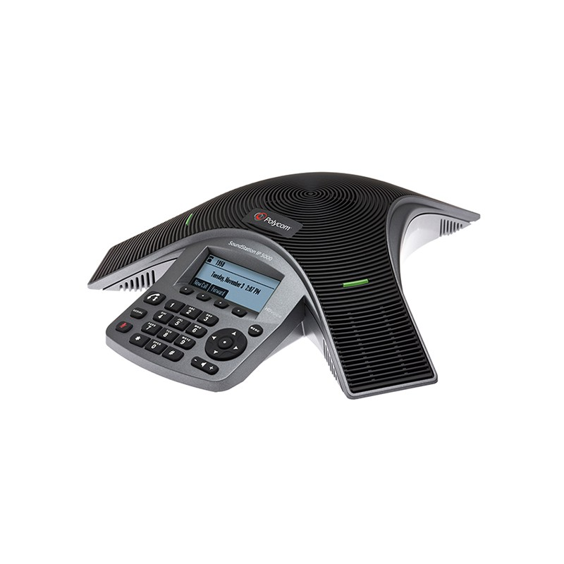 Telefon Audioconferinta SoundStation IP5000 SIP