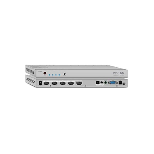 Switch HDMI Vision TC2-HDMI41