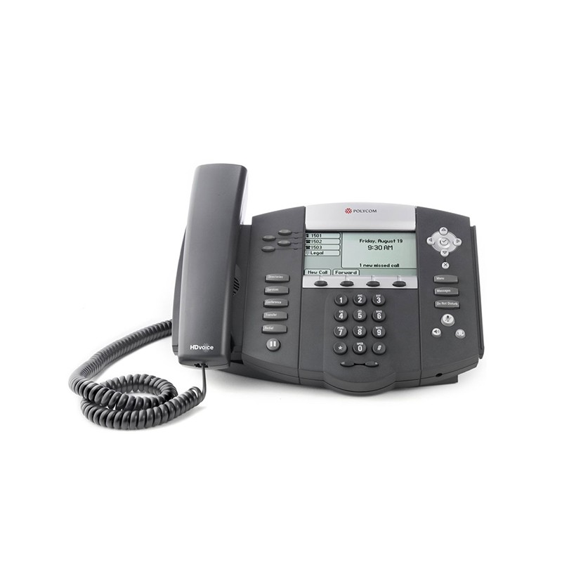 Telefon Desktop IP 650