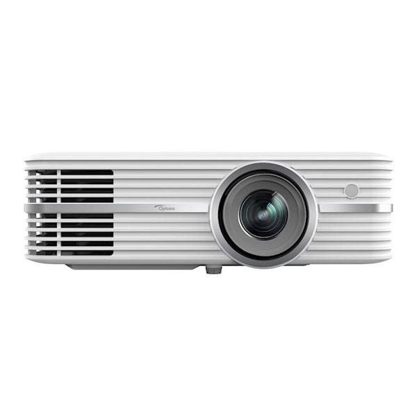 Videoproiector Optoma UHD380X 3500 lumeni 4K UHD fata