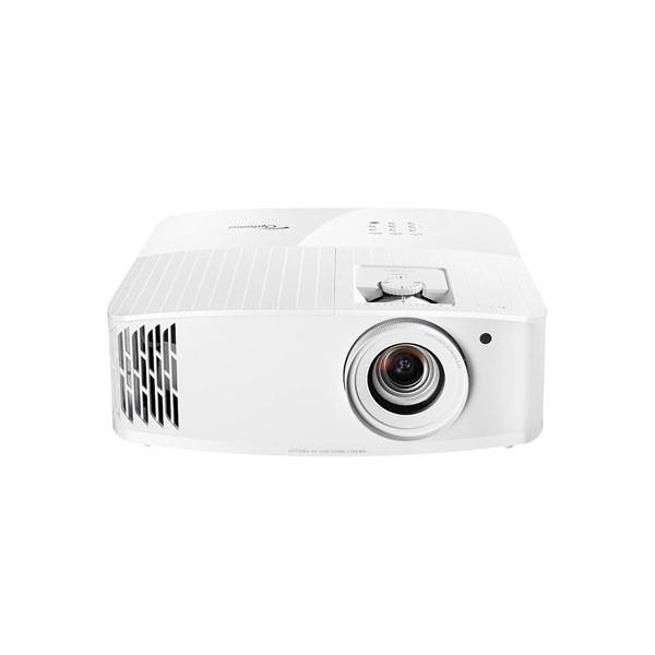 Videoproiector Optoma UHD42 4K UHD 3400 lumeni fata
