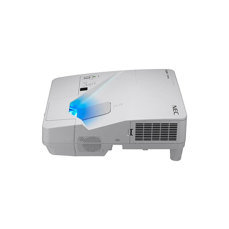 Videoproiector Ultra Short Throw NEC UM301W