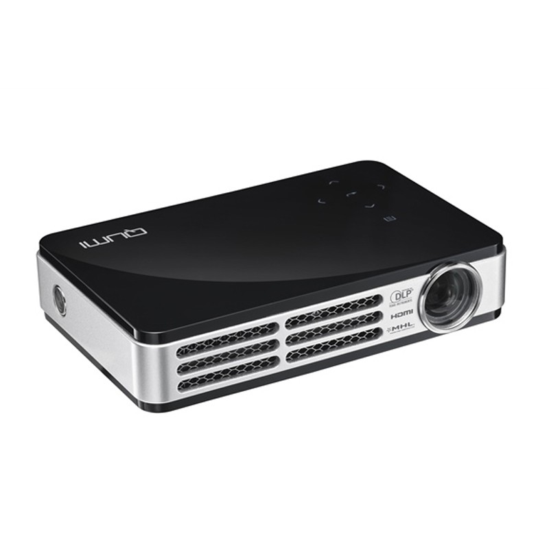 Videoproiector Vivitek Qumi Q5 Black DLP
