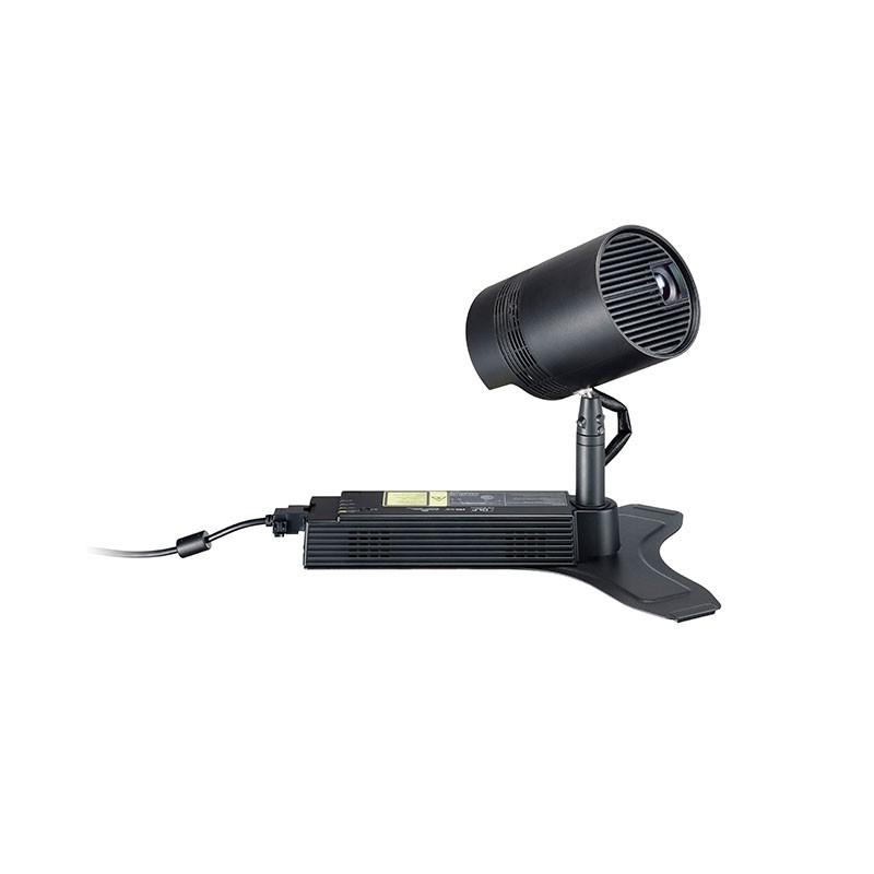 Videoproiector Space Player Panasonic Laser PT-JW130FB DLP