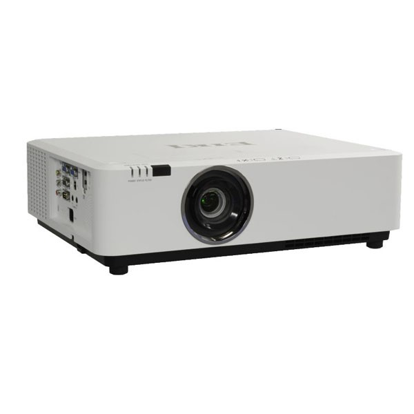 Videoproiector Eiki HLD-LED EK-350U, 4500 lumeni