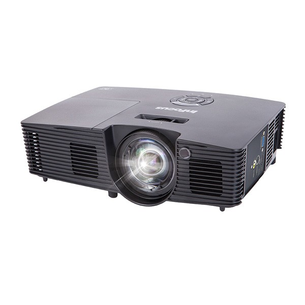 Videoproiector InFocus IN112xv DLP