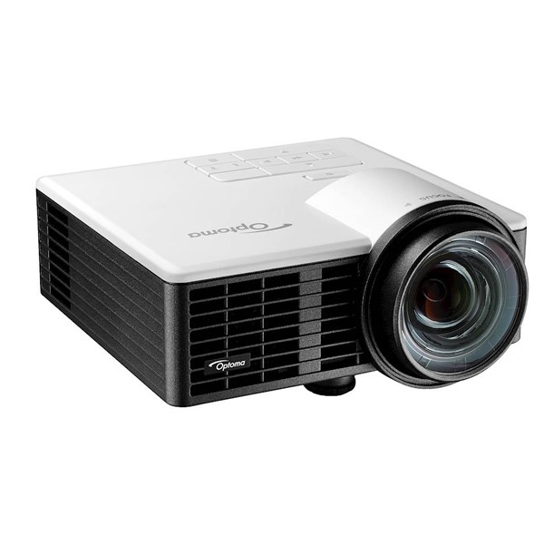 Videoproiector Short Throw Optoma ML750ST DLP
