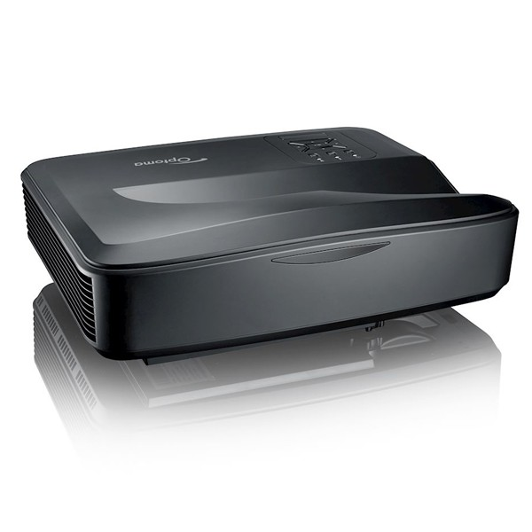 Videoproiector Optoma ZH420UST