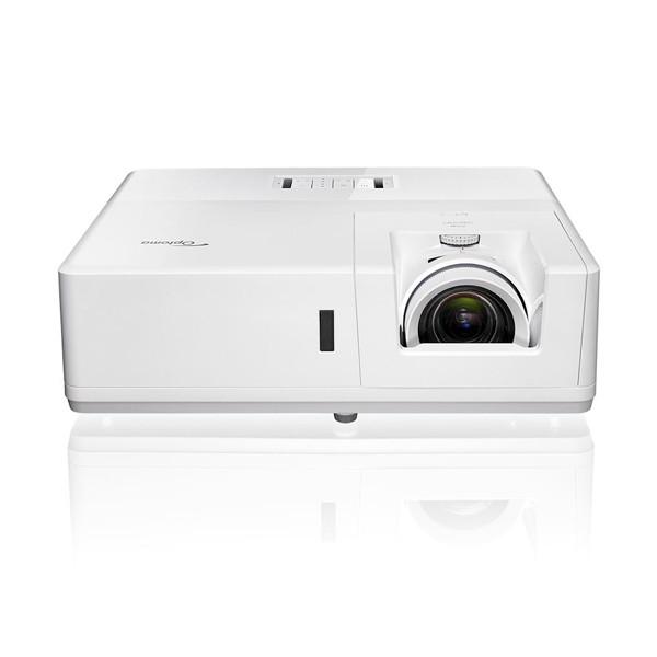 Videoproiector Optoma laser ZU606Te
