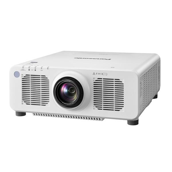 Videoproiector Panasonic PT-RCQ10WEJ