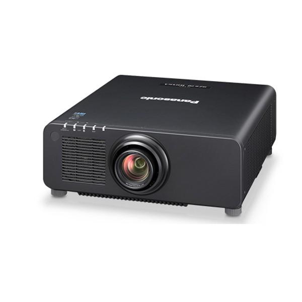 Videoproiector Panasonic PT-RZ870B, 8500 lumeni, cu lentila