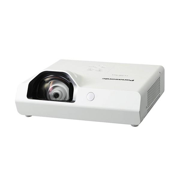 videoproiector panasonic PT-TX430 short throw