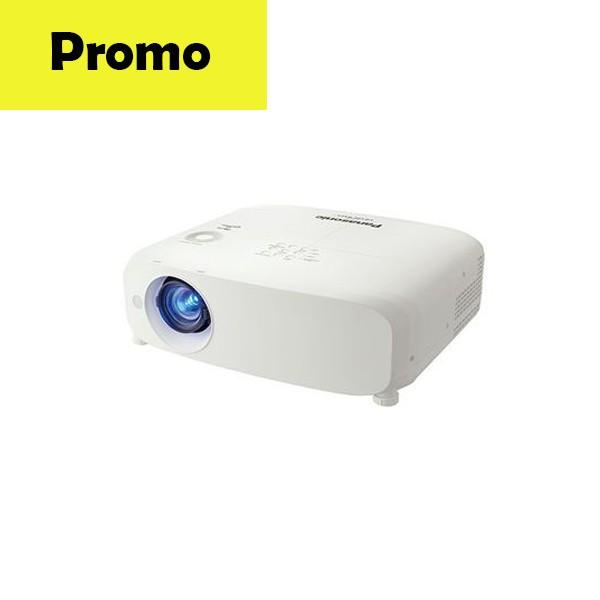 Videoproiector Panasonic PT-VW540 3LCD PROMO