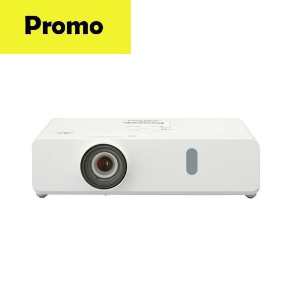 Videoproiector Panasonic PT-VX430 promo