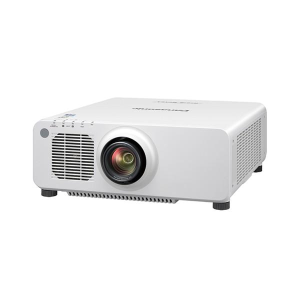 videoproiector panasonic PT0RZ870W