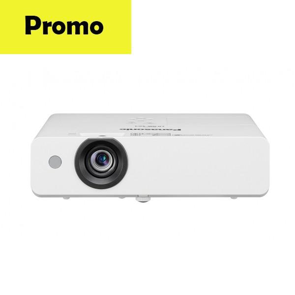 Videoproiector portabil Panasonic PT-LB306 promo