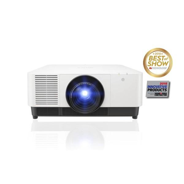 Videoproiector Sony VPL-FHZ120L 3LCD premiat