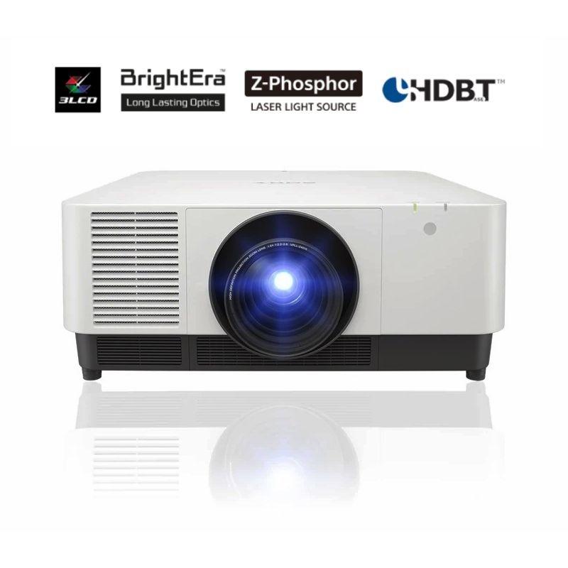 Videoproiector SONY VPL-FHZ131L, 3LCD, 13.000 lumeni
