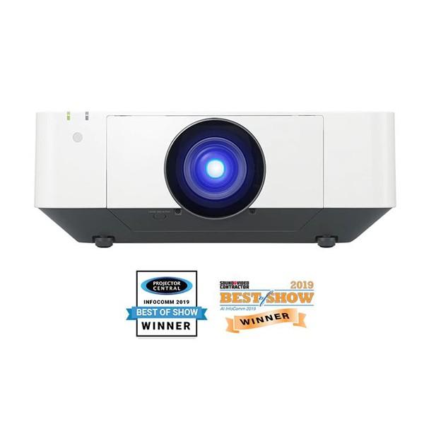 Videoproiector Sony VPL-FHZ75 3 LCD
