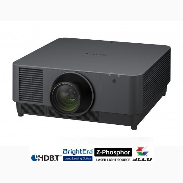 Videoproiector Sony VPL-FHZ90B, 3 LCD