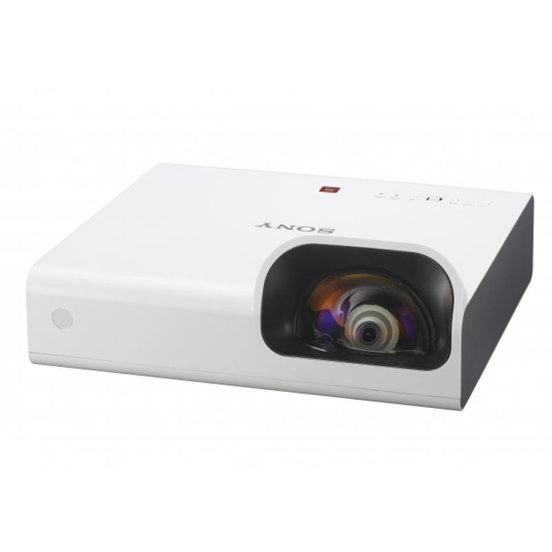 Videoproiector Short Throw Sony VPL-SX226 LCD, 2800 lumeni