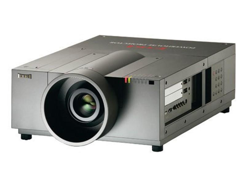 Videoproiector Eiki LC-X800 LCD (Fara lentile)