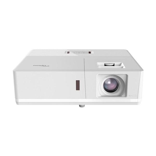 Videoproiector Optoma ZH506e 5500 lumeni fata