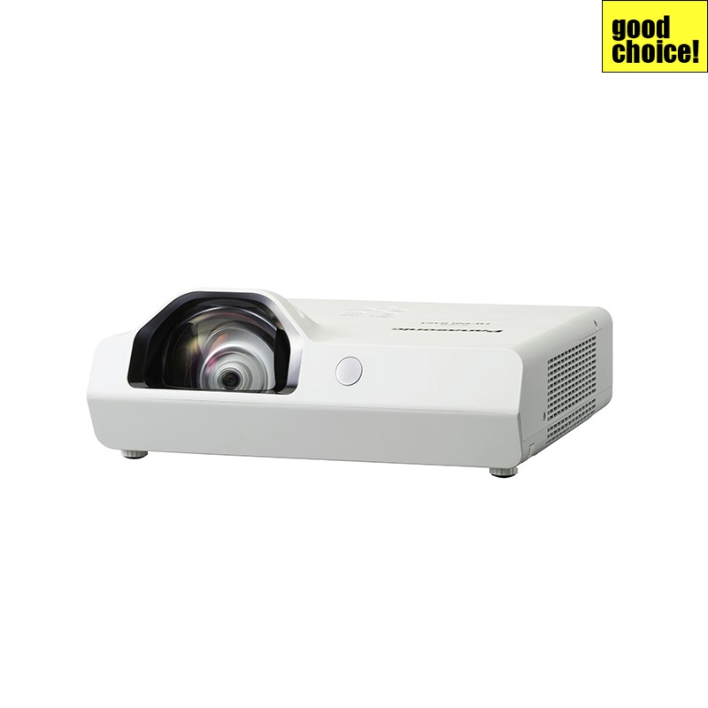Videoproiector Panasonic PT-TW350 LCD, 3300 lumeni