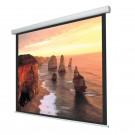 Ecran de proiectie electric Ligra Cinedomus  280x228