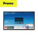 Display Interactiv CTOUCH Laser Nova 65 inch