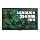Display interactiv Ultra HD CTOUCH Leddura 2Share Pro, 65 inch- model