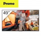 Display profesional Sony Bravia FWD-49X70H/T, 4K uhd,hdr promo