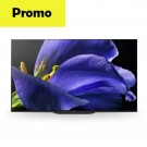 Display Sony BRAVIA MASTER FWD-77A9G/T  promo