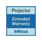 Garantie extinsa 12 luni pentru proiectoarele InFocus IN1XX