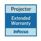 Garantie extinsa 2 ani pentru proiectoarele InFocus IN1XXX, IN2XXX si IN3XXX