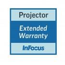 Garantie extinsa 2 ani pentru proiectoarele InFocus IN1XX