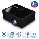 Videoproiector InFocus IN2138HD, 4500 lumeni