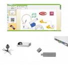 "Pachet interactiv IQboard Expert ST 94"" - Bright Minds"