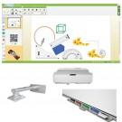 "Pachet interactiv IQboard Expert UST 101"" Innovative Teaching"