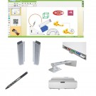"Pachet interactiv IQboard Expert UST 94"" Innovative Teaching"