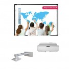 "Pachet interactiv IQboard Foundation UST 100"" Innovative Teaching"