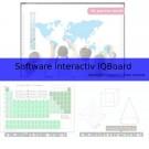 Software IQBoard interactiv si de colaborare multi user