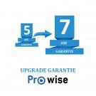 upgrade garantie 5 ani la 7 ani