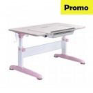 Birou pentru copii ergonomic si reglabil SingeBee SBS-603-PK