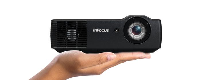 Proiector InFocus IN1118HD