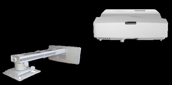 "Pachet interactiv IQboard Expert UST 94"" Innovative Teaching suport si videoproiector"