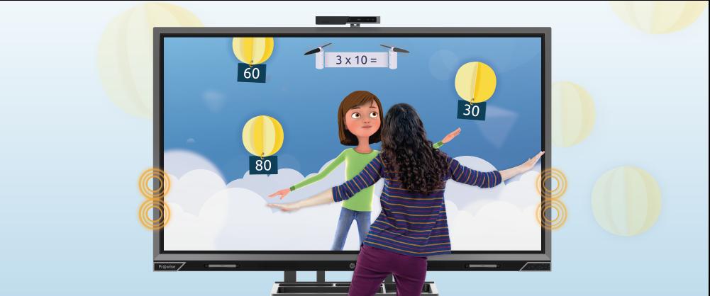 camera prowise move educatie interactiva